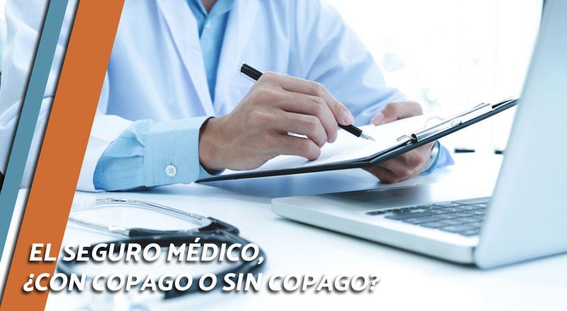 seguro medico con copago